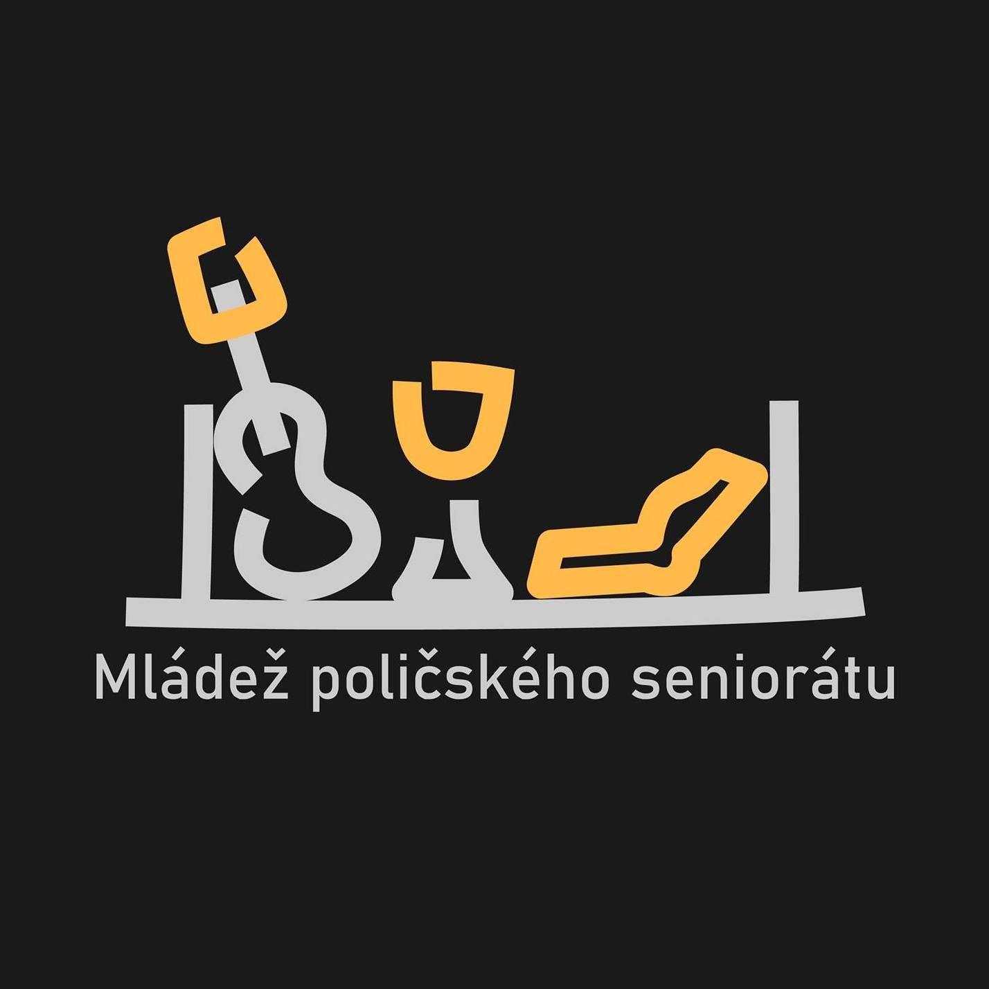 Mládež poličského seniorátu
